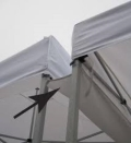 Rental store for TENT GUTTER 20  HIGH PEAK in Duluth MN