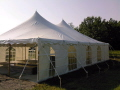 Rental store for POLE TENT 30 X 30 in Duluth MN