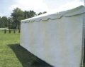 Where to rent TENT WALL, 7  X 30  SOLID in Duluth MN