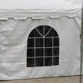 Where to rent TENT WALL, 7  X 30  WINDOWED in Duluth MN