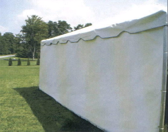 Where to find TENT WALL, 8  X 20  SOLID in Duluth