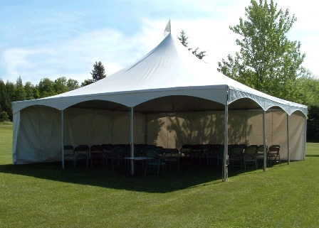 Where to find TENT WALL, 8  X 30  SOLID in Duluth