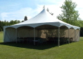 Where to rent TENT WALL, 8  X 30  SOLID in Duluth MN