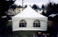 Where to rent TENT WALL, 8  X 30  WINDOWED in Duluth MN