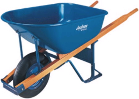 Where to find WHEELBARROW, CONTRACTOR in Duluth