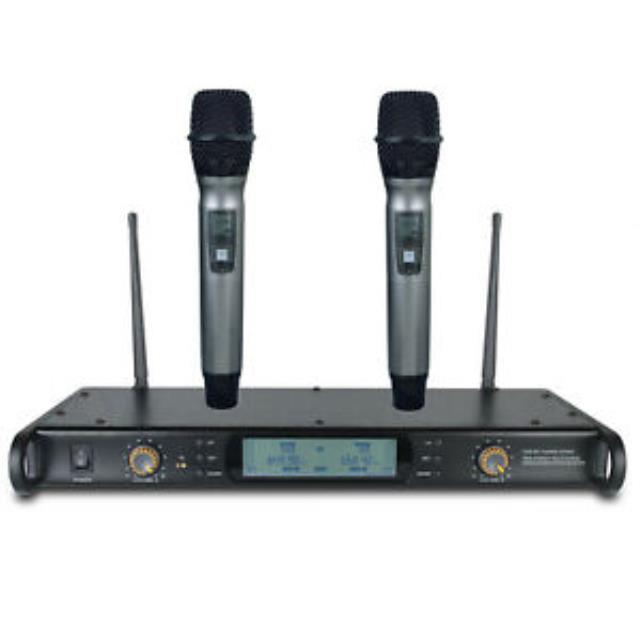 Where to find CORDLESS MICROPHONE SET in Duluth