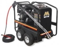 Rental store for PRESSURE WASHER, HOT 3000 PSI in Duluth MN