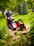 Rental store for STUMP GRINDER TORO STX26 in Duluth MN