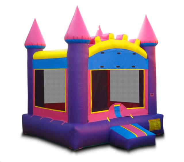 Where to find PURPLE BOUNCE CASTLE, 15X15 in Duluth
