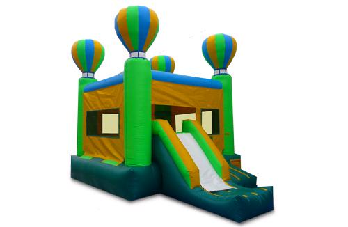 Where to find BALLOON COMBO BOUNCE HOUSE in Duluth