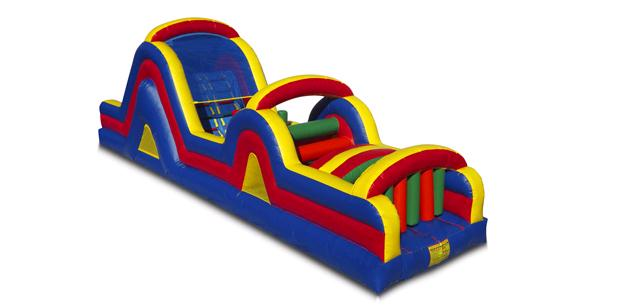Where to find OBSTACLE COURSE INFLATABLE in Duluth