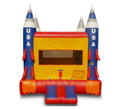 Where to find ROCKET BOUNCE CASTLE, 15X15 in Duluth