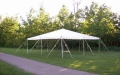 Rental store for CANOPY TENT 20 X 20 in Duluth MN