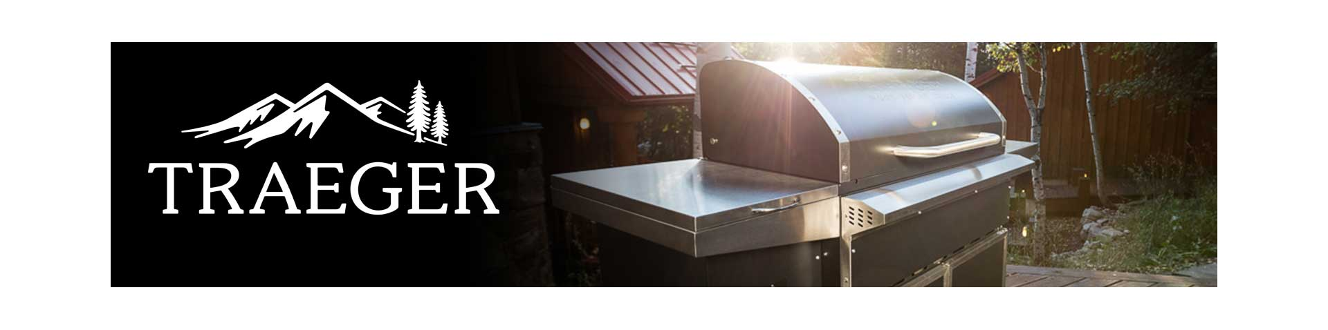Buy Traeger Grills in Northern Minnesota
